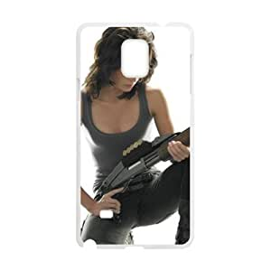 Happy 007 Agents Design Personalized Fashion High Quality Phone Case For Samsung Galaxy Note4