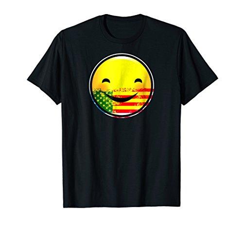 ican Flag T-Shirt ()
