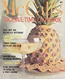 img - for McCall's Cocktail Time Cookbook M15 book / textbook / text book