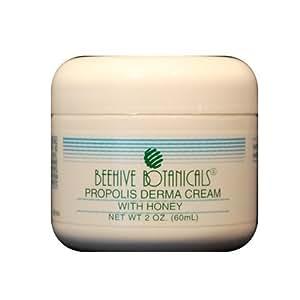 Beehive Botanicals Propolis Derma Cream