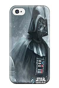 Frank J. Underwood's Shop star wars r d c/ po ralph mcquarrie Star Wars Pop Culture Cute iPhone 4/4s cases 8685434K851203672