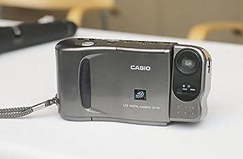 CASIO VINTAGE LCD DIGITAL CAME...
