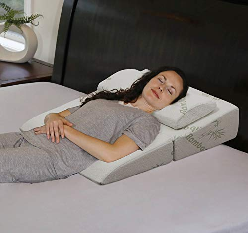 InteVision Folding Bed Wedge