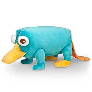 "Disney Perry Plush 37"" - Phineas and Ferb Perry the Platypus Giant Plush"