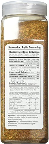 Badia Fajita Seasoning, 21 Ounce