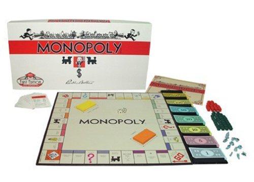 Monopoly 1935 -
