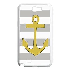 Anchor Samsung Galaxy Note 2 Case, Customize Anchor Case for Samsung Galaxy Note 2