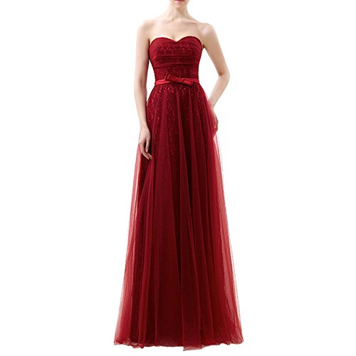 mnbs-womens-strapless-elegant-bowknot-formal-full-length-evening-party-chiffon-dress-us-2-burgundy