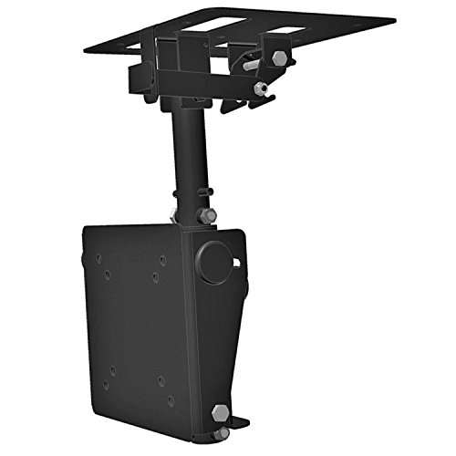 MORryde International Inc. TV56-010H Flip Down & Swivel Ceiling Mount for TV