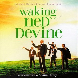 Waking Ned Devine [SOUNDTRACK] by Shaun Davey (1998-11-03)