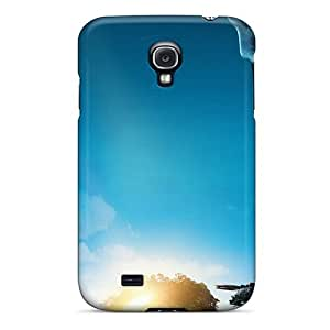 Snap-on Jake And Avatar Poster Case Cover Skin Compatible With Galaxy S4
