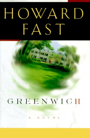 book cover of Greenwich