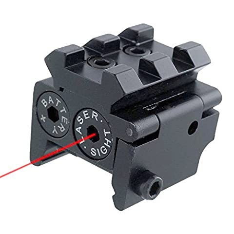 Yuanboco Red Dot Sight Targets Hunting Scope 20mm Tactical Weaver Rail Mount Level Scope Adapter Shockproof (3 8 Scope Mount Adapter)