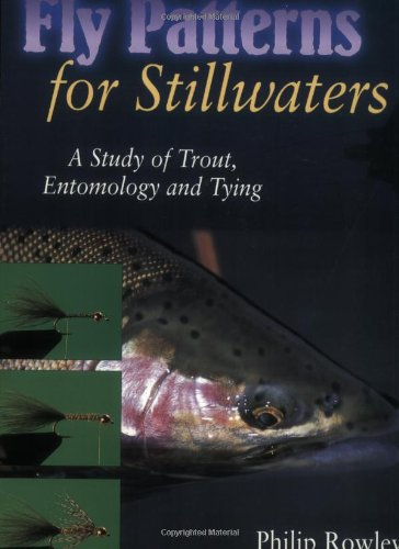 Fly Patterns (Fly Patterns for Stillwaters)