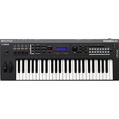 yamaha-mx49-49-key-keyboard-production