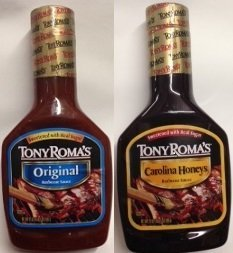 variety-pack-tony-romas-barbecue-sauce-5-original-and-5-carolina-honeys-21-ounce-unit-pack-of-10