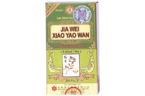 Jia Wei Xiao Yao Pills product image