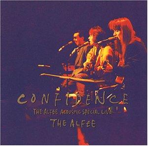 Alfee Confidence Acoustic Amazon Com Music