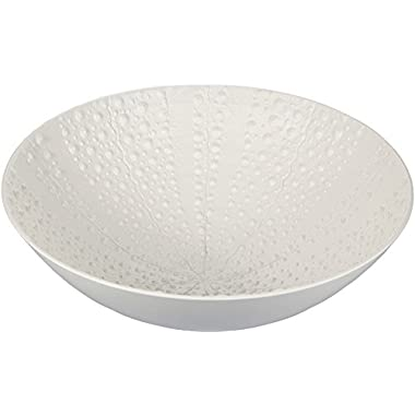 Madhouse by Michael Aram Melamine Serving Bowl, Large, Ocean