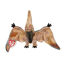 TY Beanie Baby - SWOOP the Pterodactyl