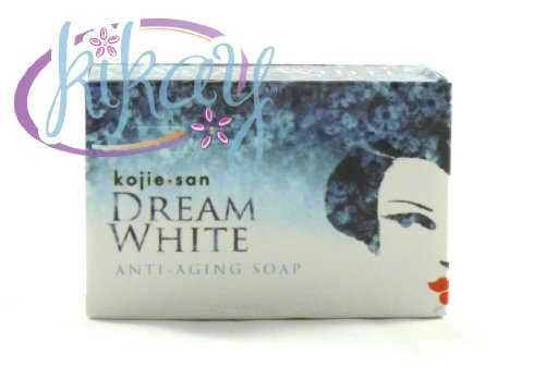 Kojie San Dream White Anti-Aging Soap by Beauty Elements - Stores Ventura Mall