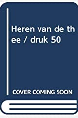 Heren van de thee Hardcover