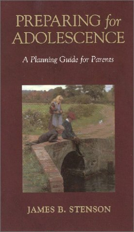 Title: Preparing for Adolescence A Planning Guide for Par