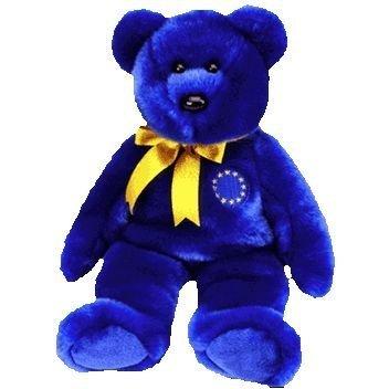 (Ty Unity Buddy Bear Very Rare [Toy])