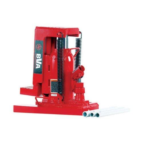 BVA Hydraulics J13300 15 Ton Toe Jack by BVA HYDRAULICS