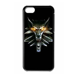 iPhone 5C Phone Case The Witcher SA82743