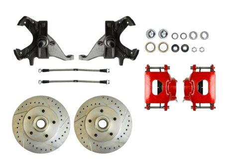 77 Brake Rotors - 4
