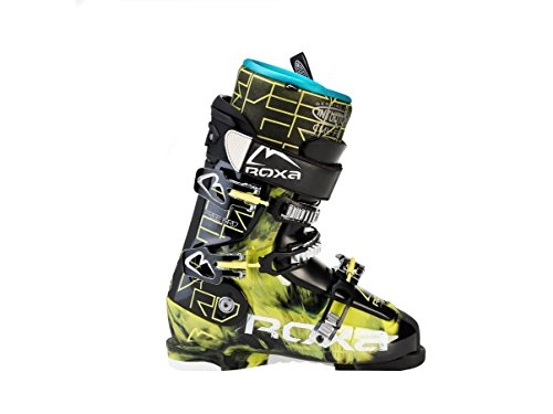 8 Alpine Ski Boot - 3
