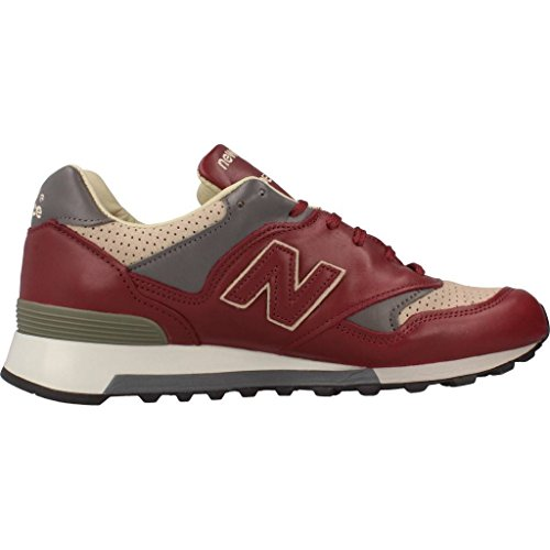 New Balance M 577 LBT Made in England (M577LBT) LBT burgundy