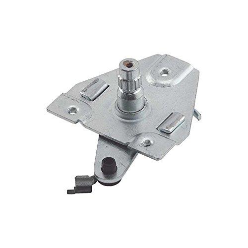 (MACs Auto Parts 41-39675 Door Handle Shaft Assembly - Right - Front & Rear Doors - Falcon & Comet)
