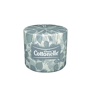 Kleenex Cottonelle 17713 Standard Toilet Paper