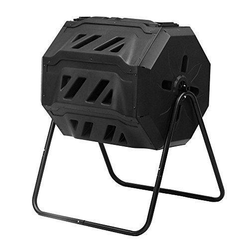 Good Ideas Compost Wizard ECO Compost Tumbler