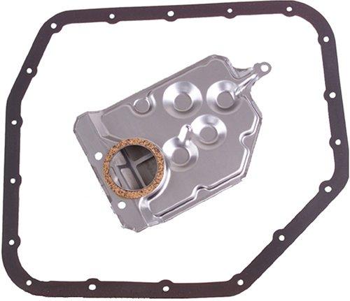 Toyota Tercel Automatic Transmission - Beck Arnley  044-0224  Automatic Transmission Filter Kit