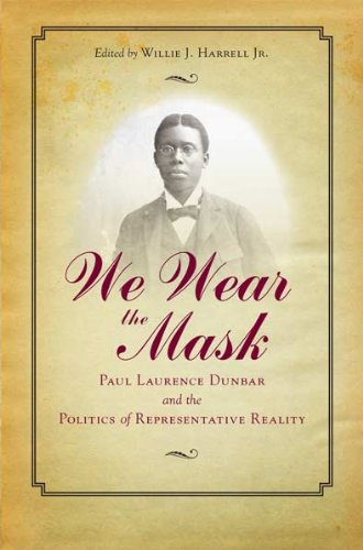 we wear the mask poem essay We wear the mask, edited by brando skyhorse and lisa page, is an illuminating  and timely anthology that examines the complex reality of.