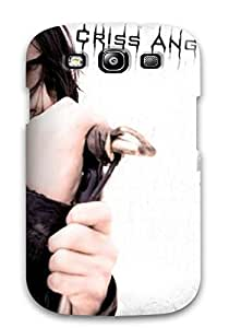 XHJeZDN4986AUBCx Tpu Case Skin Protector For Galaxy S3 Criss Angel With Nice Appearance
