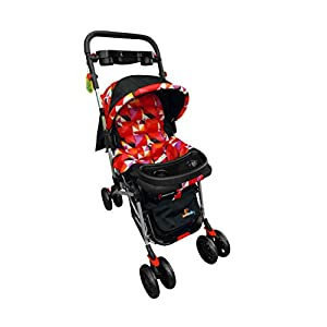 Sunbaby Bloom Stroller/Pram for New...