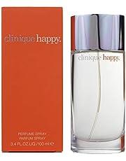 Clinique Happy Eau de Parfum Spray for Women, 100ml