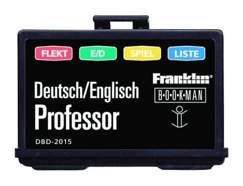 最安価格 Franklin german-english辞書 dbd-2015 dbd-2015 german-english辞書 B000034D67 B000034D67, カグの惑星:db7f12aa --- a0267596.xsph.ru