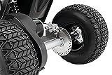 Razor Dirt Quad 500 - 36V Electric 4-Wheeler ATV