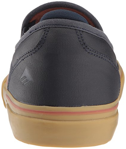 Skate ON Slip Men's Wino Emerica Reserve G6 Shoe Ix8XgxqRw