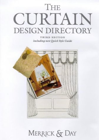 Curtain Design Directory by Brand: Merrick And Day