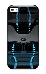 Faddish Phone Bmw Vision Efficient Dynamics Concept 8 Case For Iphone 5c / Perfect Case Cover