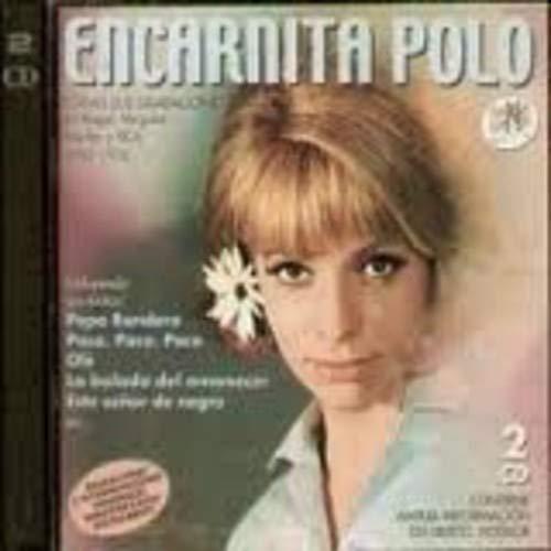 Todas Sus Grabaciones En Regal,Vergara,: Encarnita Polo: Amazon.es ...