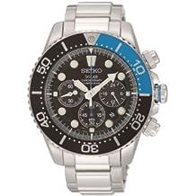 Men's watch SEIKO SOLAR SSC017P1