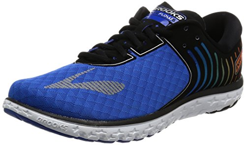 Black Brooks Red Brooks Electric Men's Blue Pureflow High Risk 6 qqgYH7