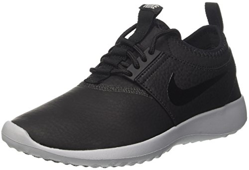 Nike Womens Juvenate Premium Black Synthetic Trainers 9.5 US